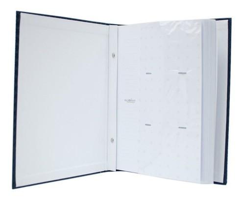 Álbum 200 Fotos 10x15 Office Rec 006/06