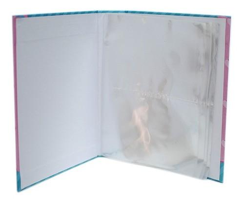 Álbum 200 Fotos 10x15 Paint Rec 100/20