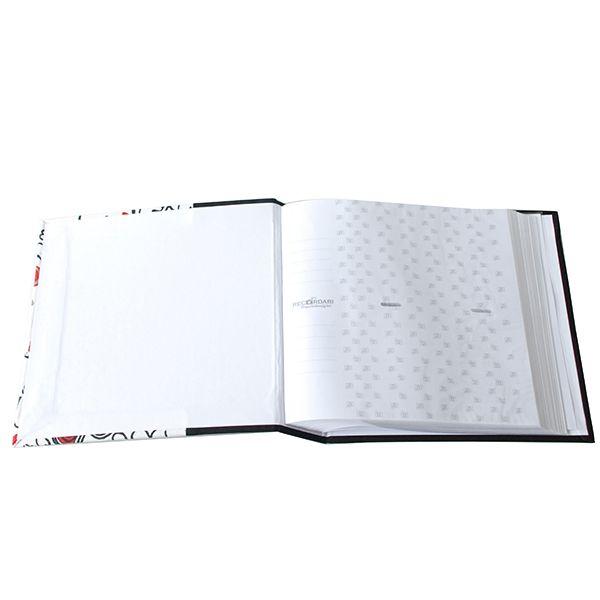 Álbum 200 fotos 10x15 Stamps Rec 601/04