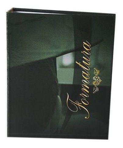 ALBUM 200F 10X15 COM MIOLO FORMATURA REC 117/02