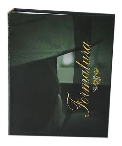 ALBUM 200F 10X15 FORMATURA REC 117/02