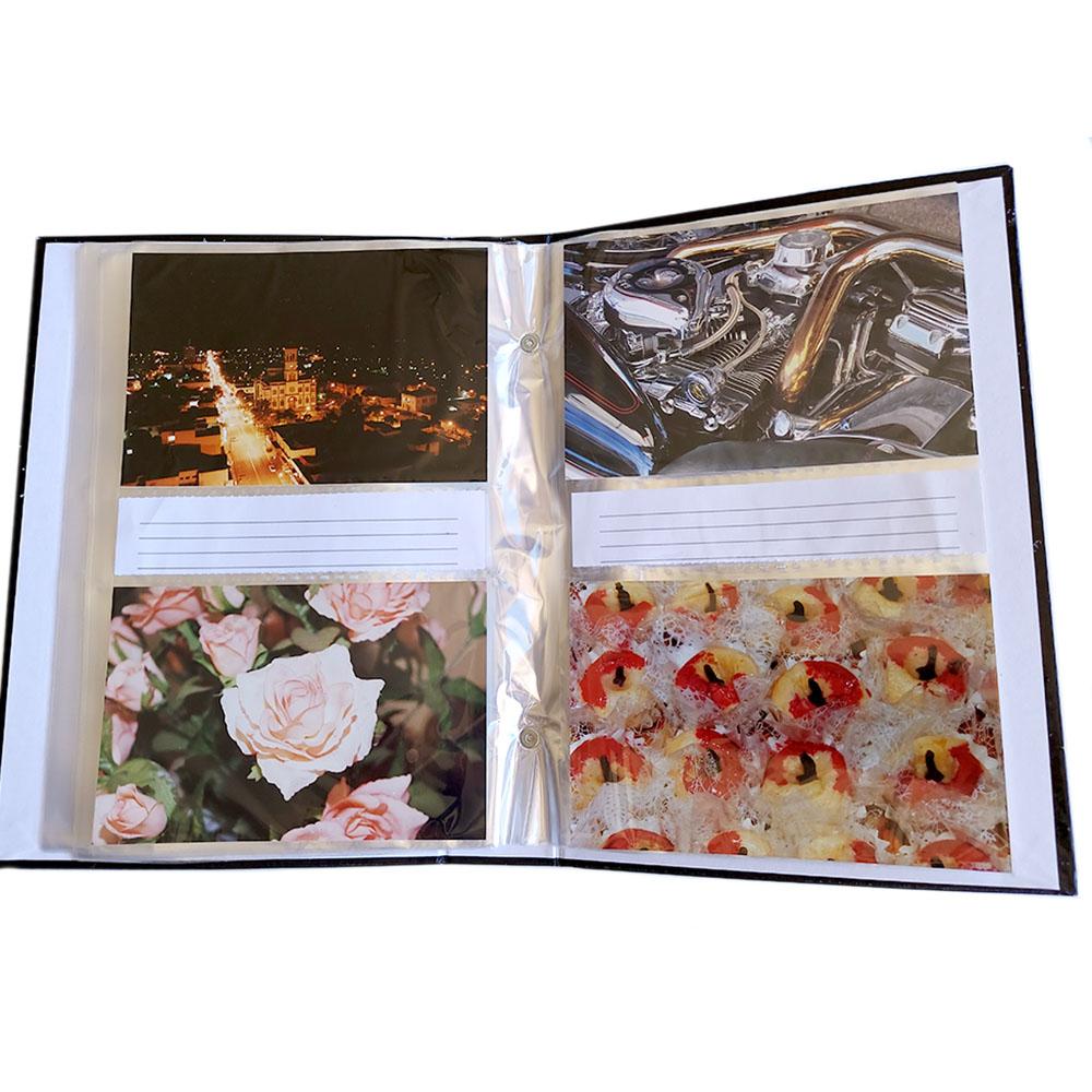 Álbum 240 Fotos 10x15 C/ Memo Hobbies Rec 104/04