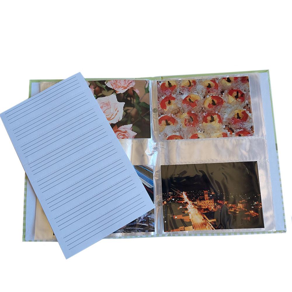 Álbum 240 Fotos 10x15 C/ Memo Infantil Rec 101/11
