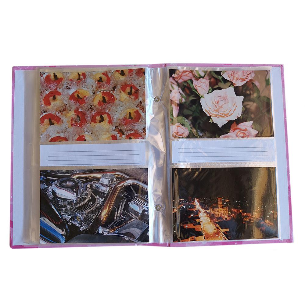 Álbum 240 Fotos 10x15 Infantil C/Memo Rec 101/23