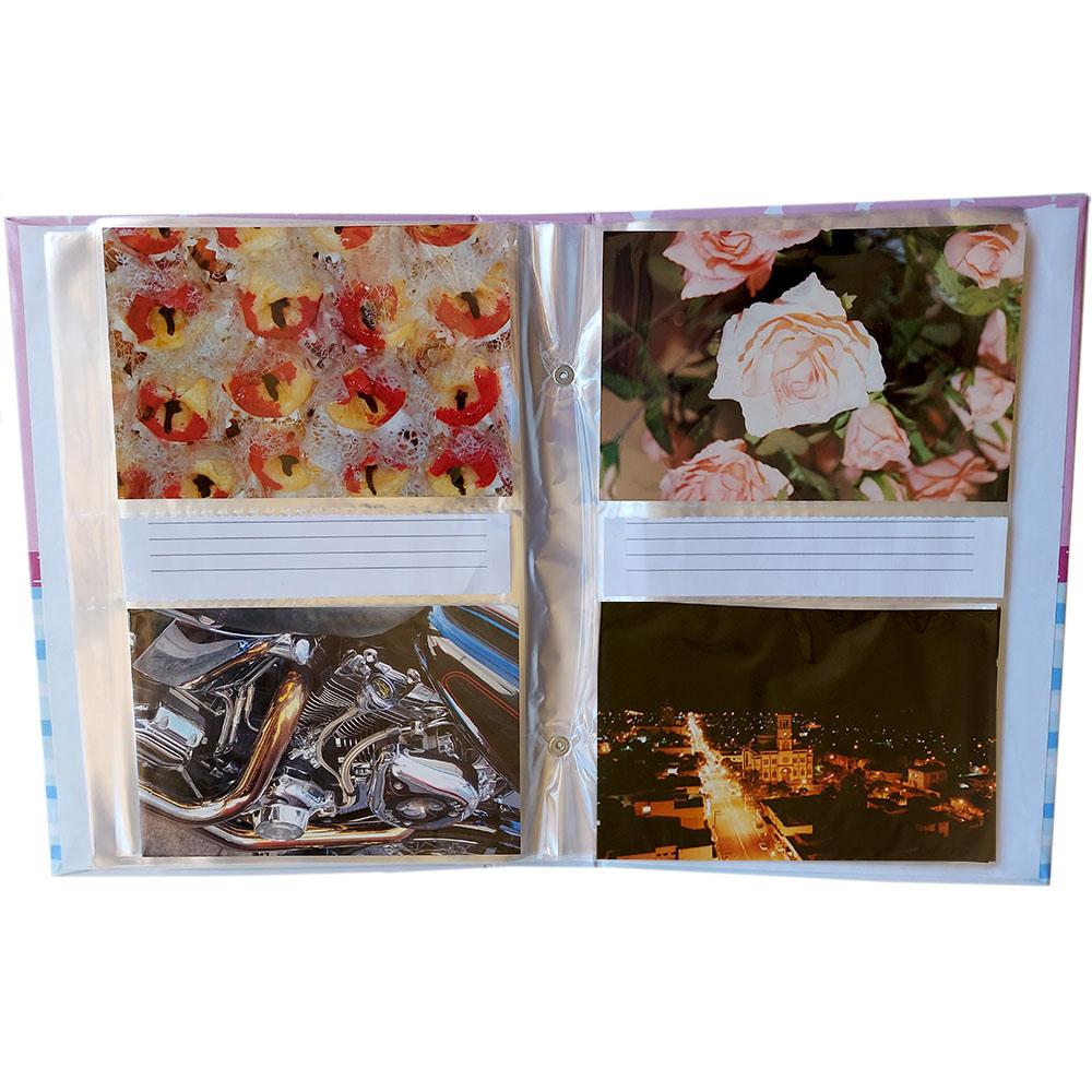 Álbum 240 Fotos 10x15 Infantil C/Memo Rec 101/26