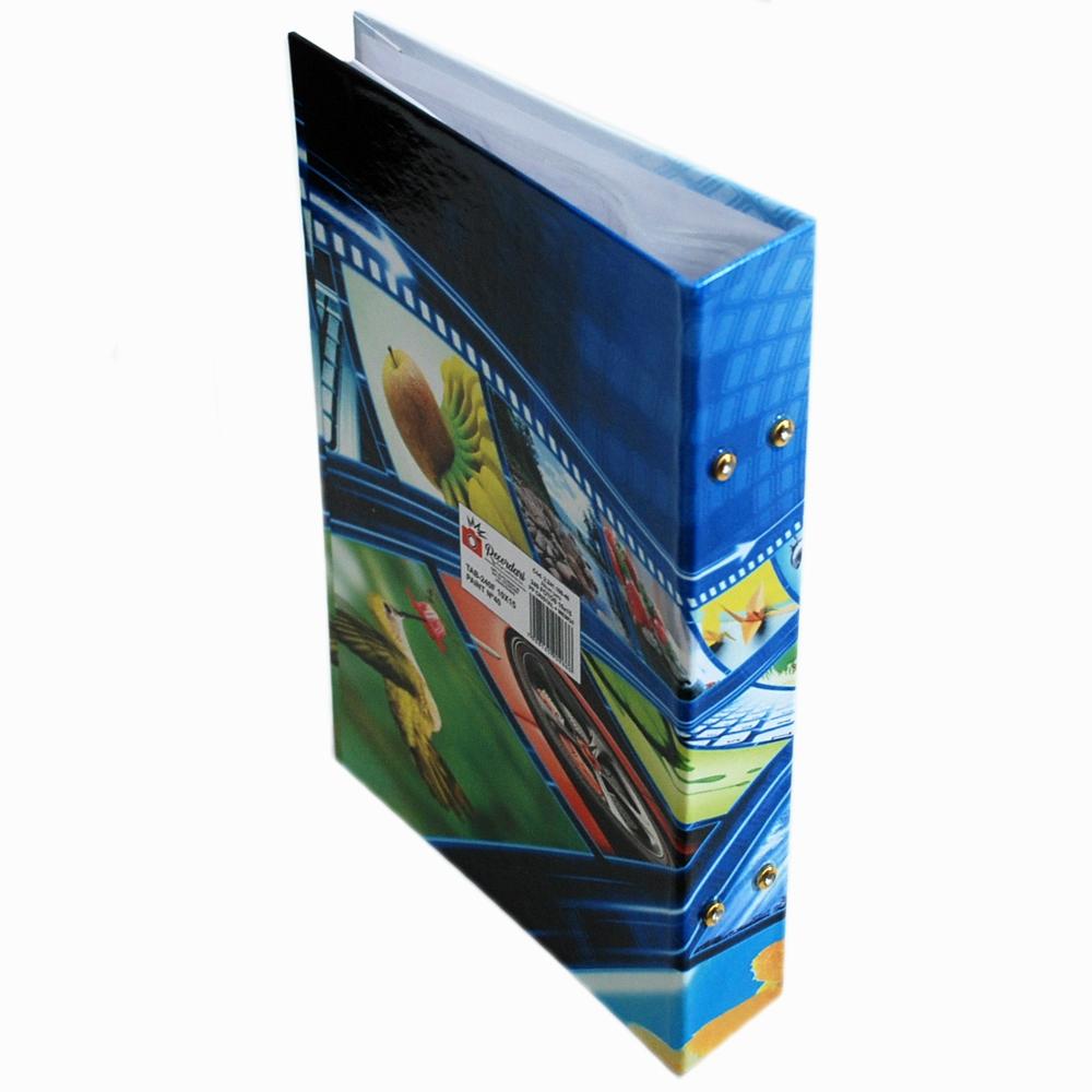 Álbum 240 Fotos 10x15 Paint C/Memo Rec 100/40
