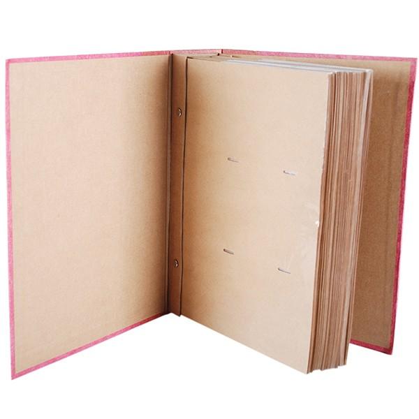 Álbum 300 fotos 10x15 aequilibrium Rec 201/23 pink