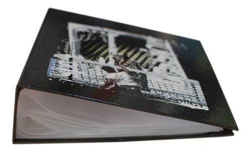 Álbum 400 Fotos 10x15 Hobbies Rec 104/02