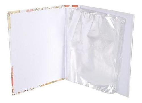 Álbum 400 Fotos 10x15 Paint Rec 100/16