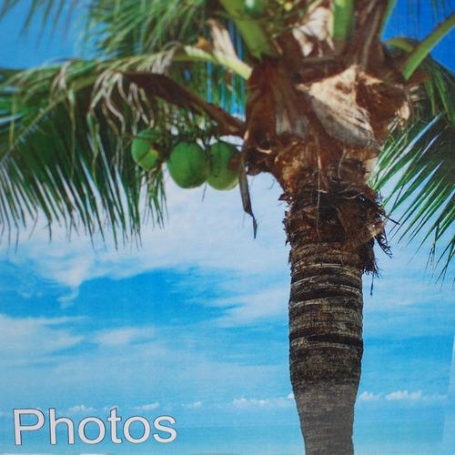 Álbum 400 Fotos 10x15 Paint Rec 100/17