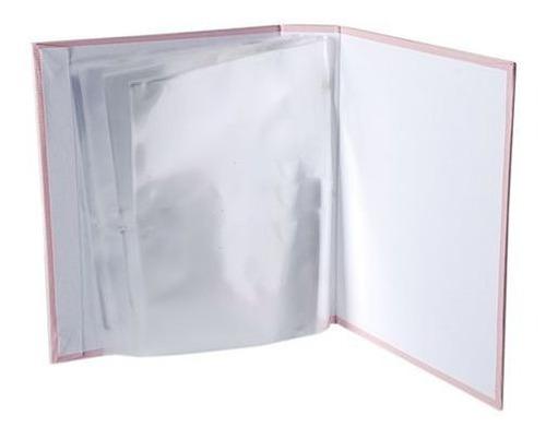 Álbum 40 Fotos 20x25 Marfim Rec 109/21