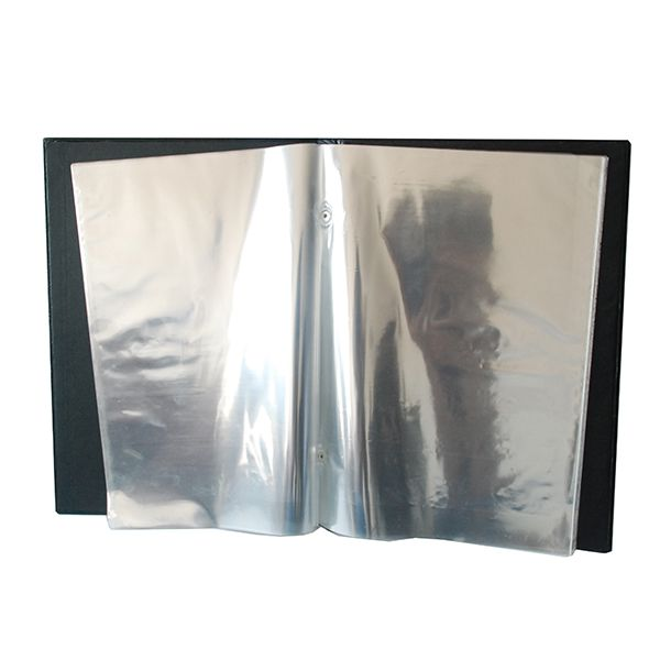 Álbum 40 fotos 20x30 Marfim Rec 109/22