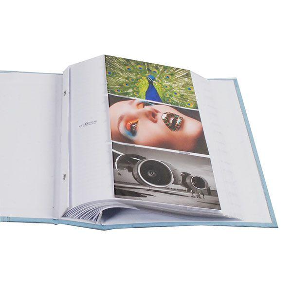 Álbum 450 fotos 10x15 Diversos Rec 000/02