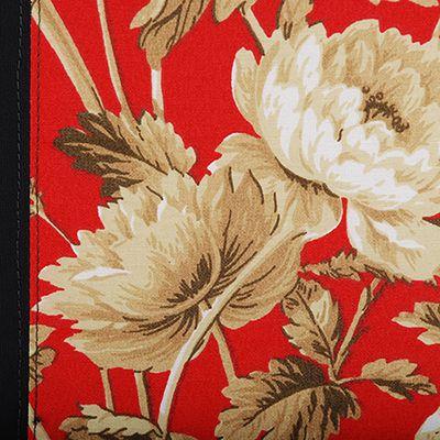 Álbum 450 Fotos 10x15 Floral Rec 600/05