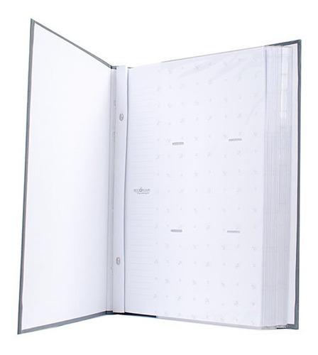 Álbum 450 Fotos 10x15 Marfim Rec 109/12