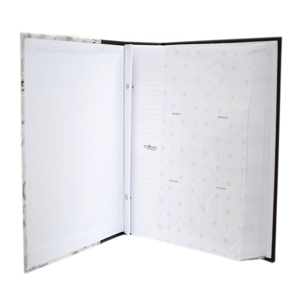 Álbum 450 fotos 10x15 Premium Rec 124/09