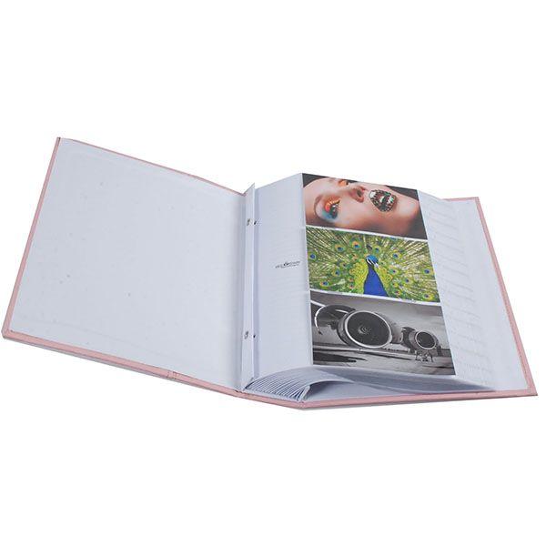 ALBUM 600 FOTOS 10X15 DIVERSOS REC 000/23