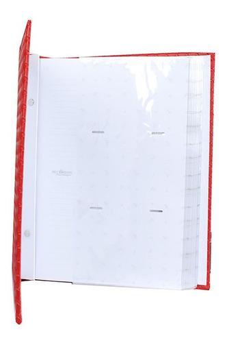 Álbum 600 Fotos 10x15 Office 006/07