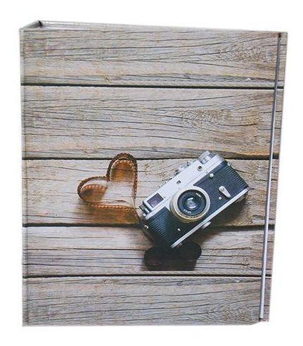 Álbum 60 Fotos 10x15 Hobbies Rec 104/09