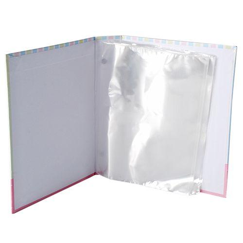 Álbum 60 Fotos 10x15 Infantil Rec 101/10