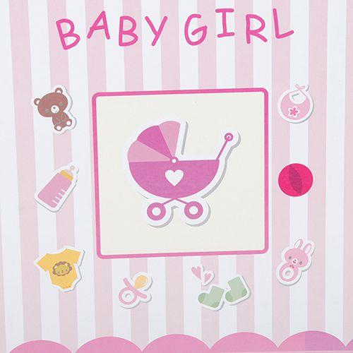 Álbum 60 Fotos 15x21 Baby Rec 102/08