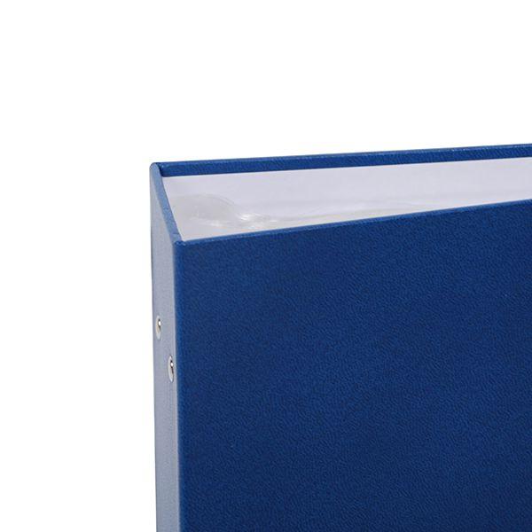 Álbum Cores 500 Fotos 10x15cm Azul - Ical 23
