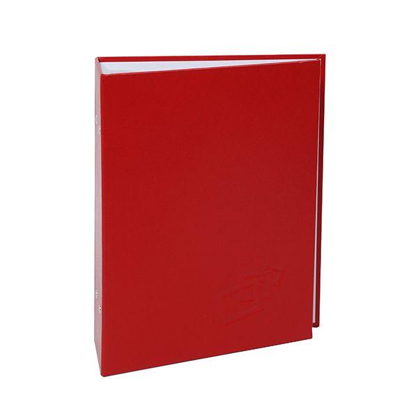 Álbum Cores 500 Fotos 10x15cm Vermelho - Ical 12