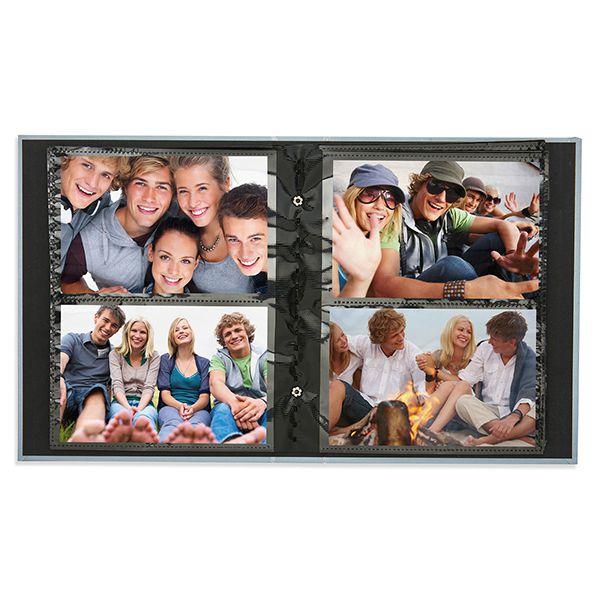 Álbum Criativa 160 Fotos 10x15cm - Ical 937