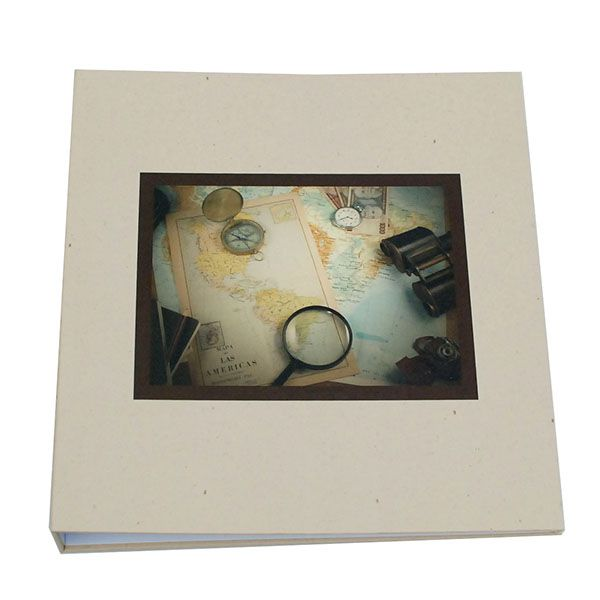 Álbum De Fotos Autocolante Ical 143