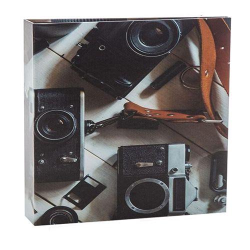 Álbum De Fotos Autocolante Ical 917