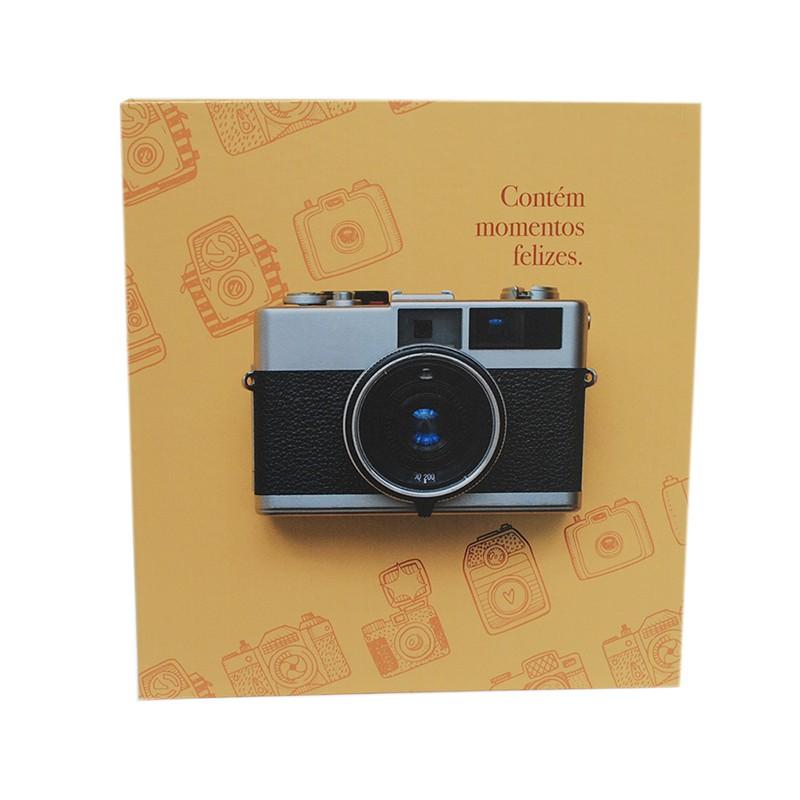 Álbum De Fotos Autocolante Ical 976