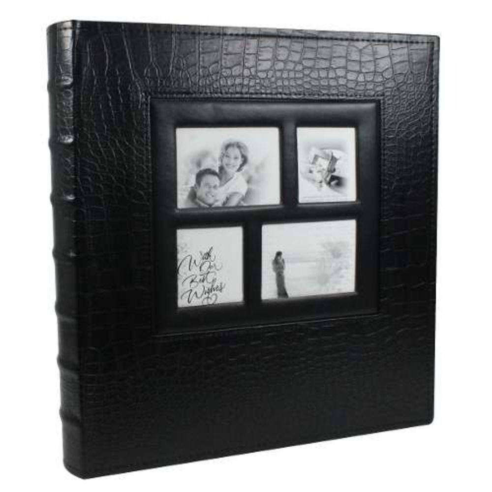 Álbum de Fotos para 400 fotos 10x15 Square