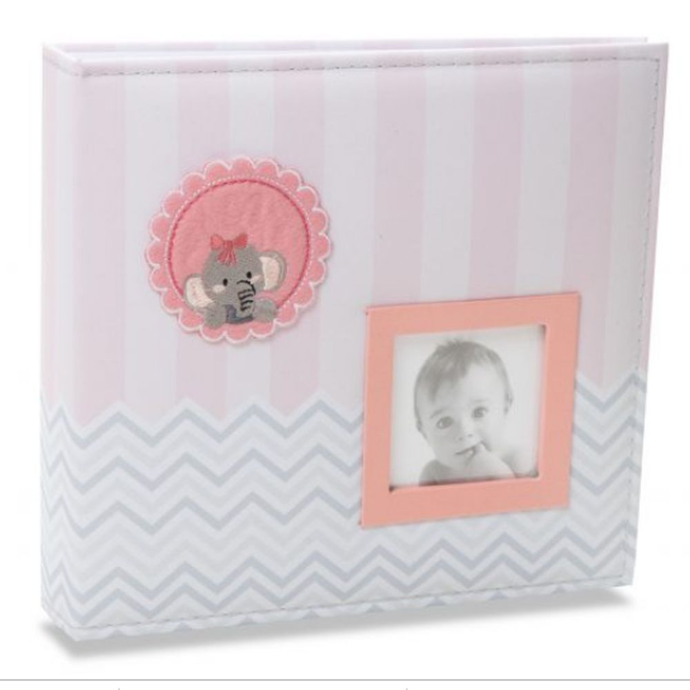Álbum do Bebê 200 fotos 10x15 - Ical 812