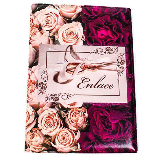 Álbum Enlace Matrimonial 200 Fotos 10x15  Design 844/795