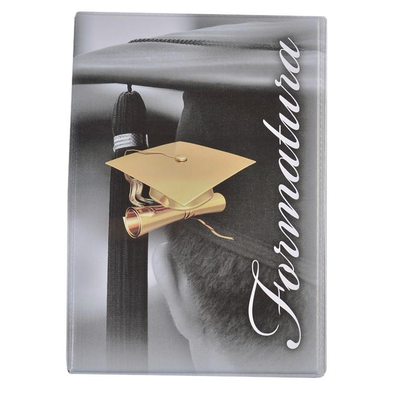 Álbum + Estojo Formatura 120 Fotos 15x21cm Design 11388-A0065