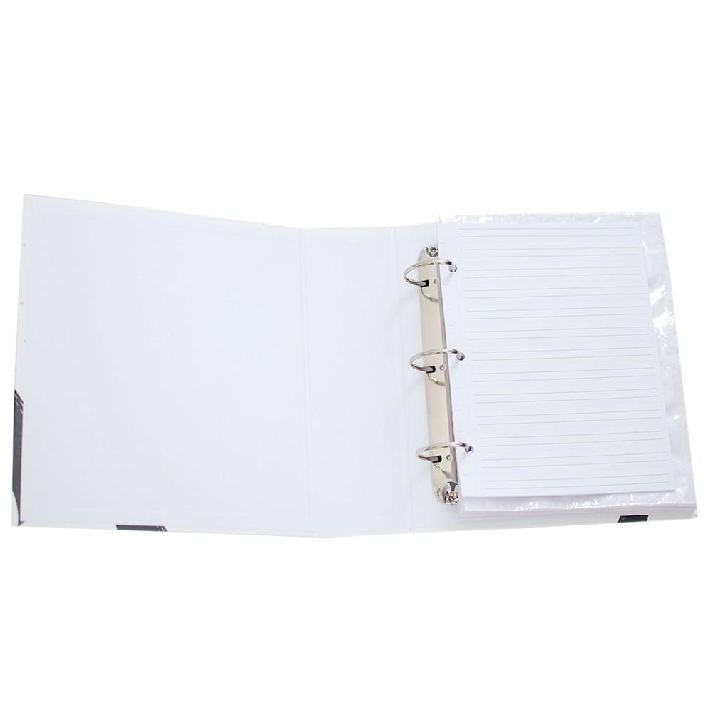 Álbum Infantil 300 Fotos 10x15cm Com Ferragem - Ical 244
