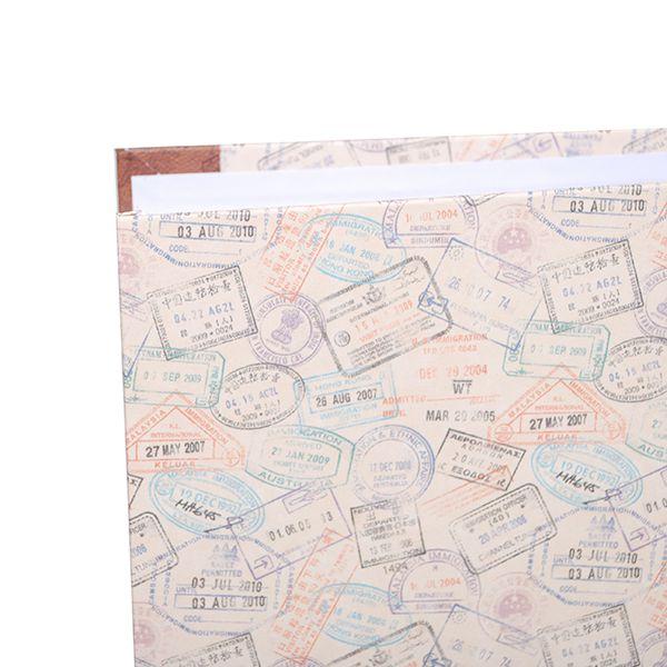 Álbum  500 Fotos 10x15cm  Mega Ferragem - Ical 553