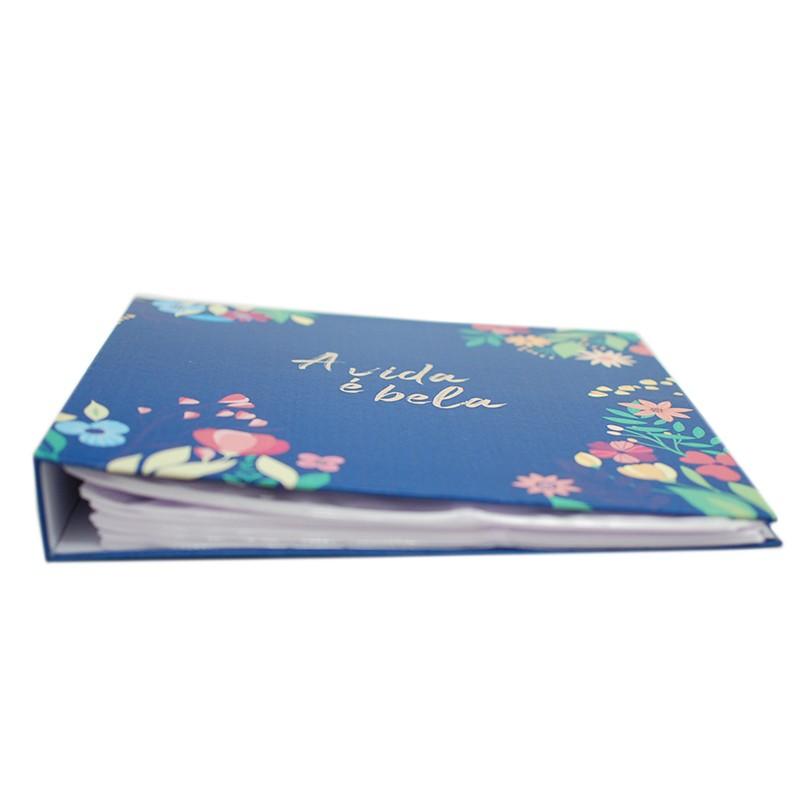 Álbum Mega Ferragem 500 Fotos 10x15cm  - Ical 322