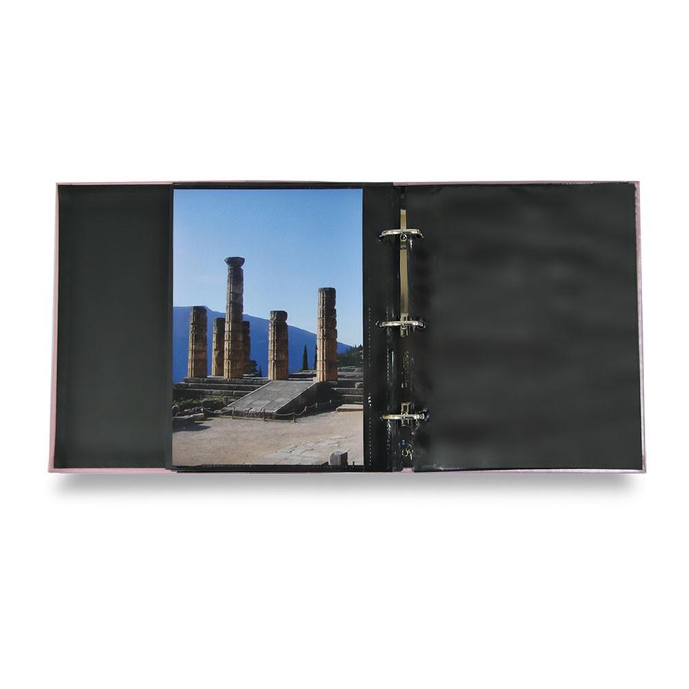 Álbum Prestige 100 fotos 15x21 Ical 517