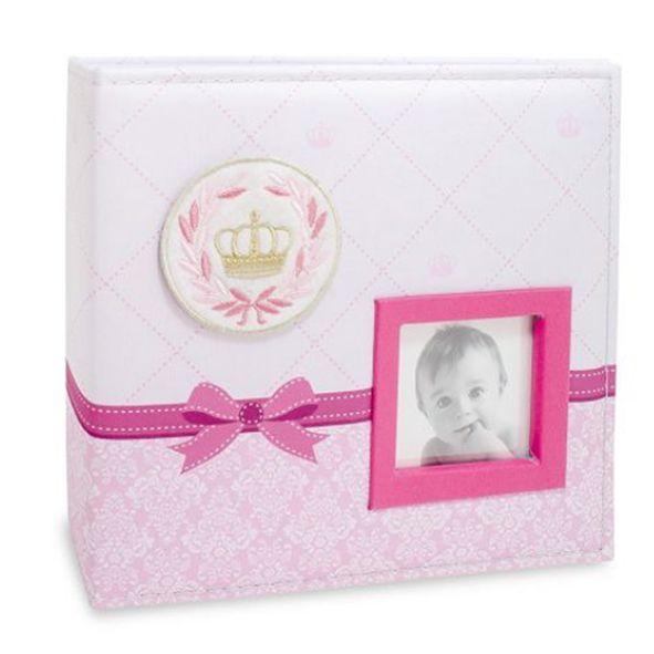 Álbum Princesa 200 fotos 10x15- Ical 809