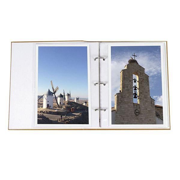 Álbum Príncipe 100 fotos 15x21 Ical 810