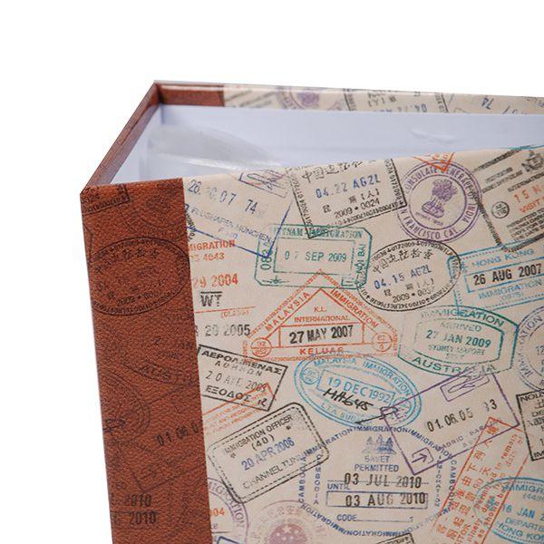 Álbum Viagem 500 Fotos 10x15cm - Ical 553