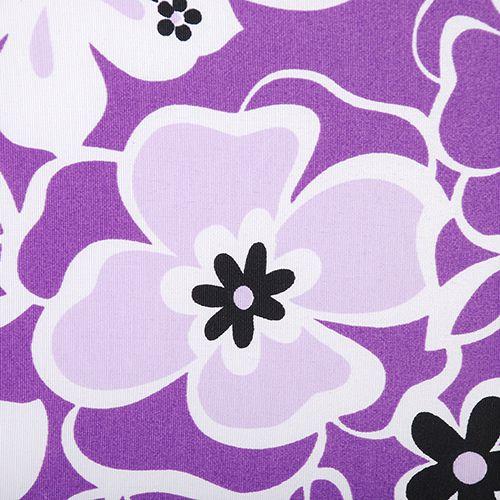 Estojo + Álbum 100 fotos 15x21 Floral Rec 600/12