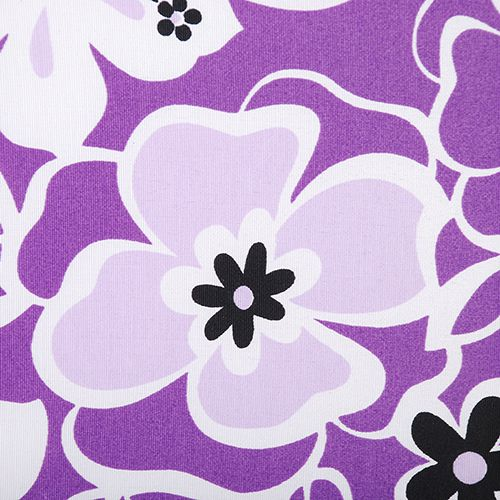 Estojo + Álbum 40 fotos 15x21 Floral Rec 600/12