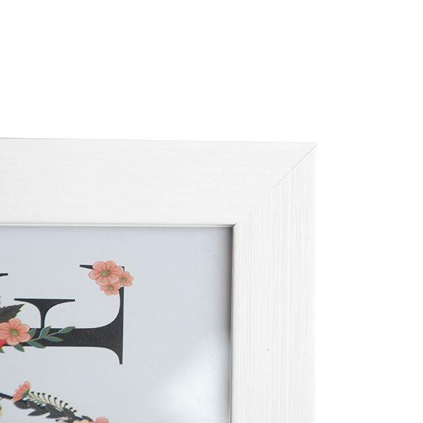 Porta Retrato 10x15 Madeira Conceito 20 mm Rec 101/02