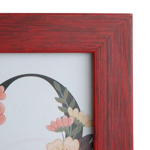 Porta Retrato 10x15 Madeira Conceito 20 mm Rec 101/03