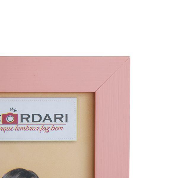 Porta Retrato 10x15 Madeira Conceito 20 mm Rec 101/05