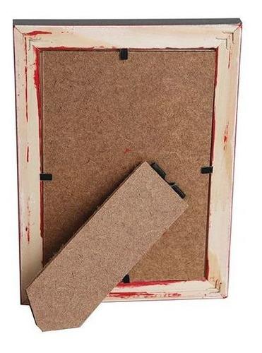 Porta Retrato 13x18 Madeira Conceito 20 mm Rec 101/04