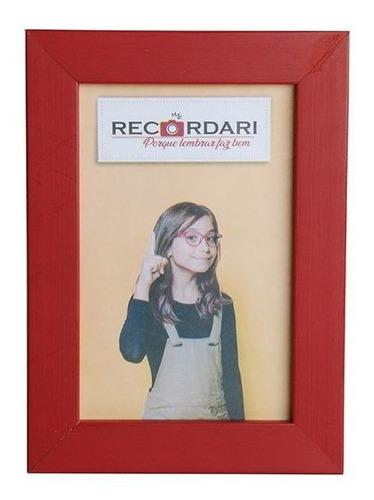Porta Retrato 13x18 Madeira Conceito 20 Mm Rec 101/08