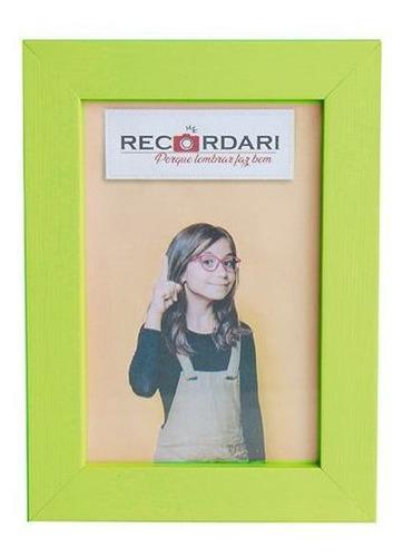 Porta Retrato 13x18 Madeira Conceito 20 mm Rec 101/09
